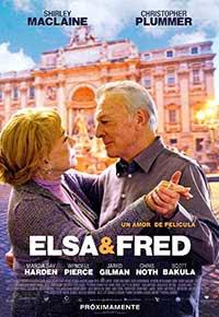 Baixar Filme Elsa & Fred Dublado Torrent