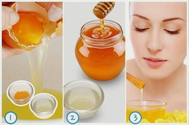 Kết quả hình ảnh cho mật ong, chanh tươi với trứng gà