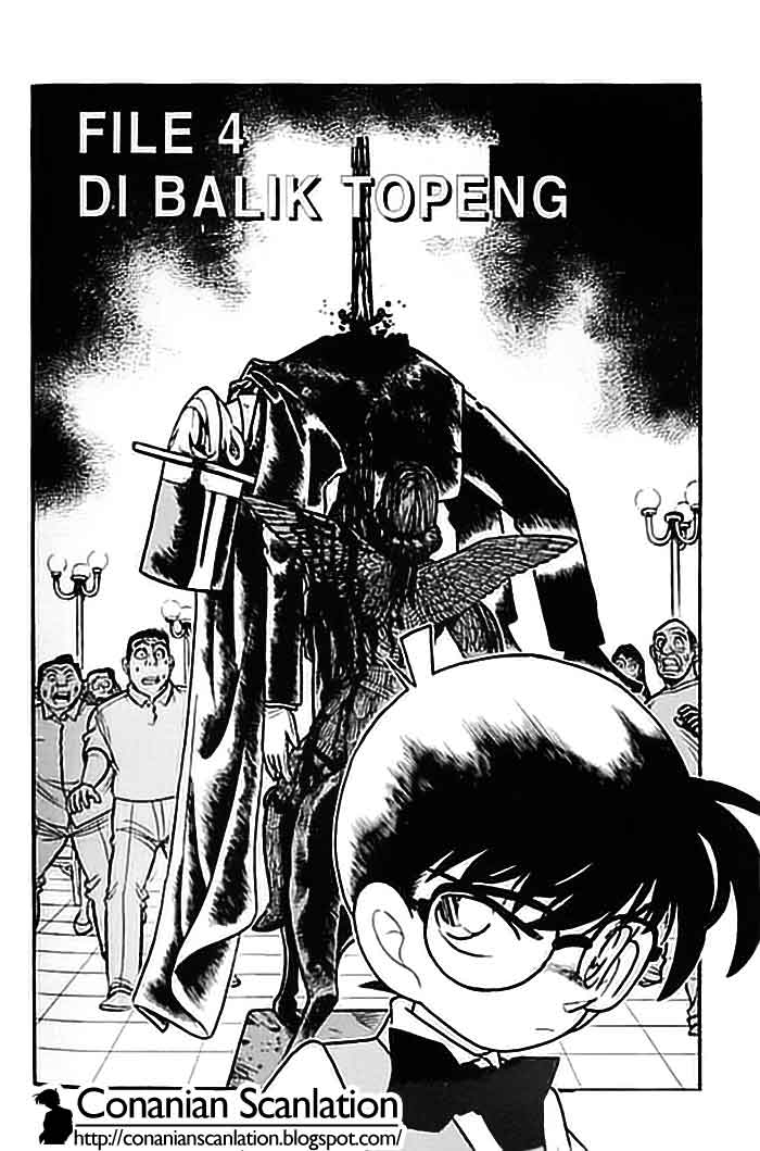 Komik detective conan 074 - di balik topeeng 75 Indonesia detective conan 074 - di balik topeeng Terbaru 0|Baca Manga Komik Indonesia|Mangacan