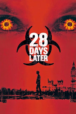 28 Days Later... (2002) BluRay 720p HD Watch Online, Download Full Movie For Free