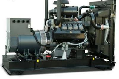 Máy phát điện Deutz 150kva – 2000kva