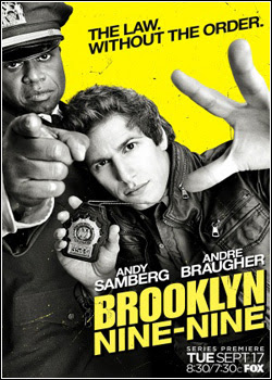 Brooklyn Nine Nine 1ª Temporada Episódio 21 HDTV  Legendado