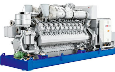 Máy phát điện MTU 200kva – 2000kva