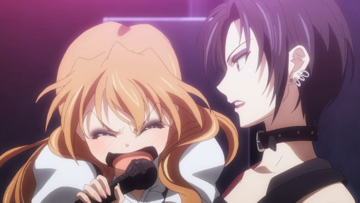 Dropped Golden Time Screenshot 1