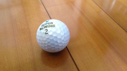足 裏 ゴルフ ボール 効果