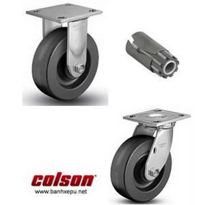 Bánh xe đẩy chịu nhiệt Phenolic tải trọng nặng (270~550kg)