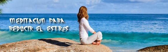 Meditación para reducir el stress - dona10 centro de pilates y belleza Barcelona