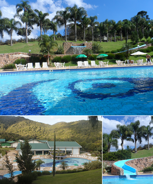 piscina mabu capivari ecoresort