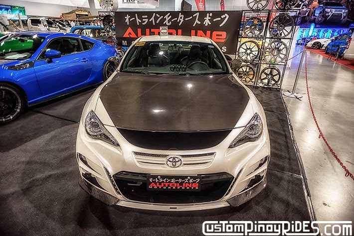 Toyota 86 Subaru BRZ Scion FRS Body Kits Custom Pinoy Rides Car Photography Manila Philippines Philip Aragones pic5