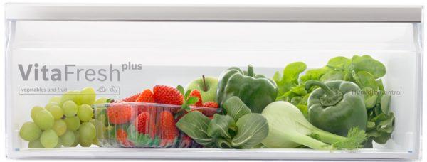Những lưu ý khi bảo quản rau của quả trong tủ lạnh