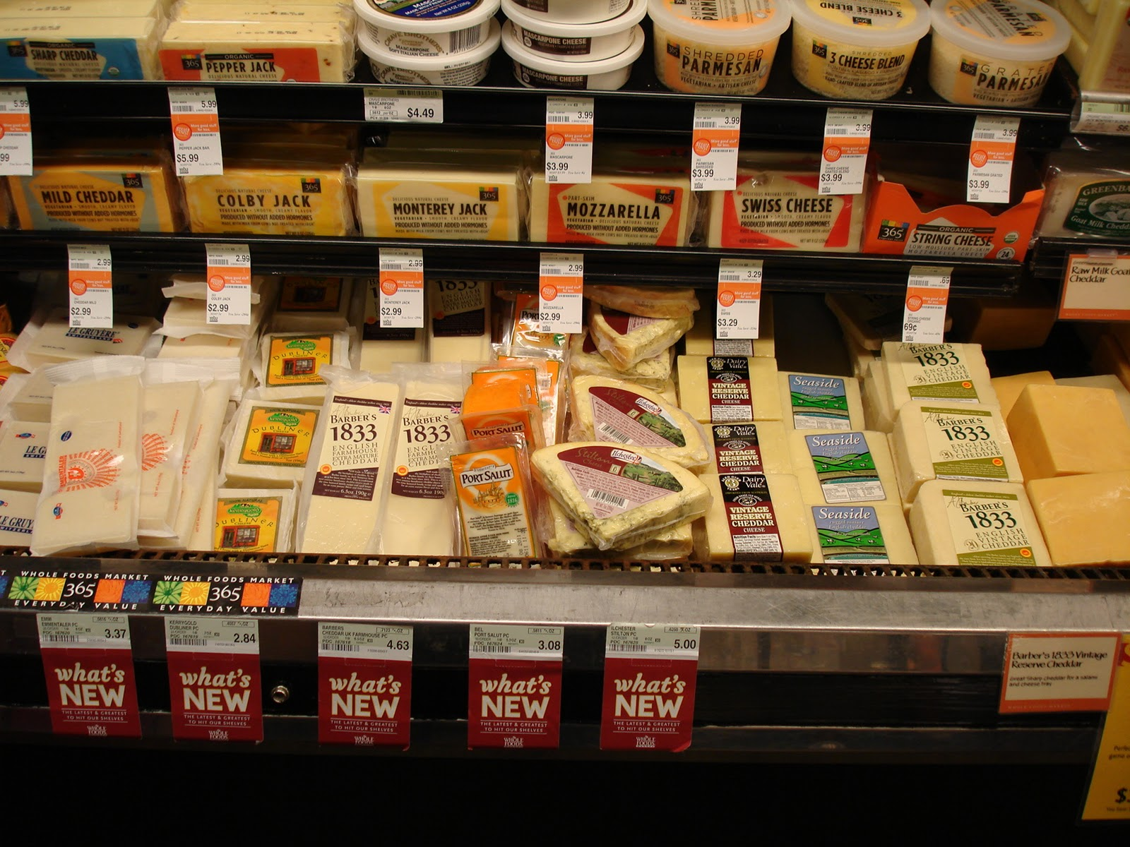 Whole Foods Laurelhurst Portland Oregon