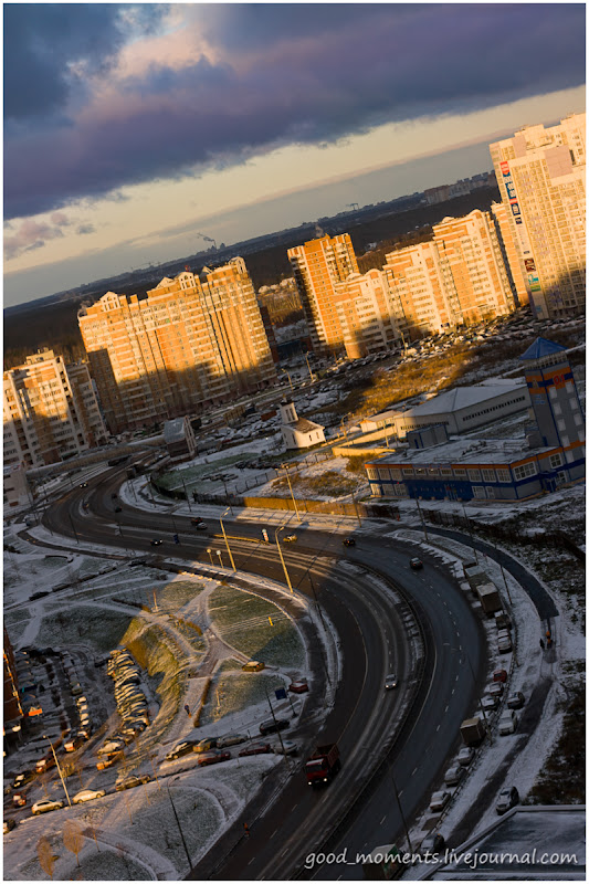 Доска почета - шестой забег (Ноябрь'2011) View