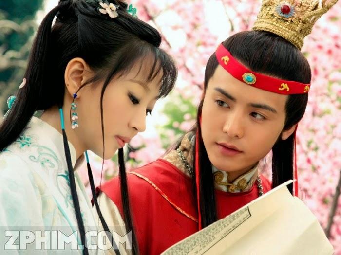 Ảnh trong phim Tân Hồng Lâu Mộng - The Dream of Red Mansions 2