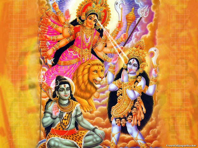 Durga Puja Wallpapers
