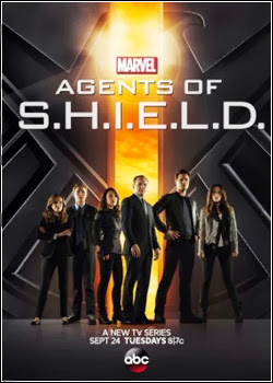 Assistir Agents of S.H.I.E.L.D 1ª Temporada Legendado Online