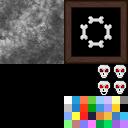 Horror Windowskin   RMVX/VXA