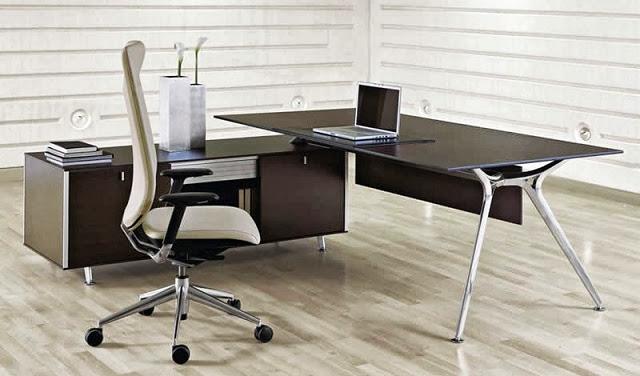 Los cambios en el mobiliario de la empresa generan mayor productividad