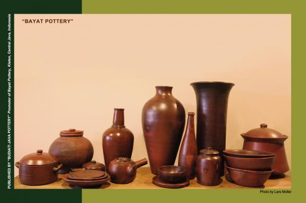 Gambar Image Photos Design Art Kerajinan Tanah Liat Keramik Guci