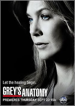 Grey's Anatomy 9ª Temporada Download Filme