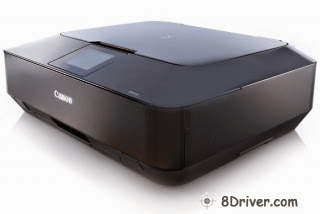 download Canon PIXMA MG6320 printer's driver