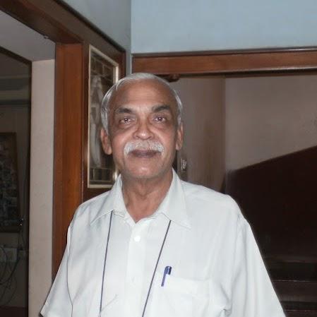 Ravi Ramachandran