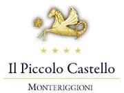 Ristorante da Remo Il Piccolo Castello, Via I Maggio, 1, 53035 Monteriggioni SI, Italy