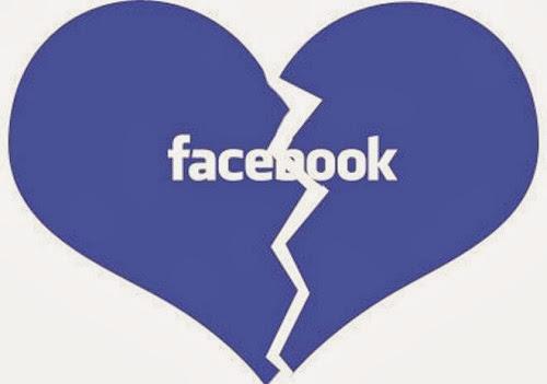 ¿Sabrá más Facebook sobre nuestras relaciones sentimentales que nosotros mismos?