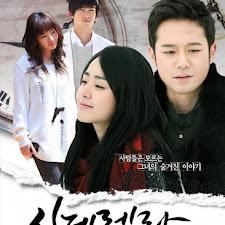 Poster Phim Chị Kế Của Lọ Lem