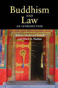 [French / Nathan: Buddhism and Law, 2014]