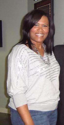 Nicole Gilmore