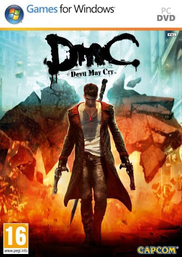 Download - DmC: Devil May Cry - RELOADED