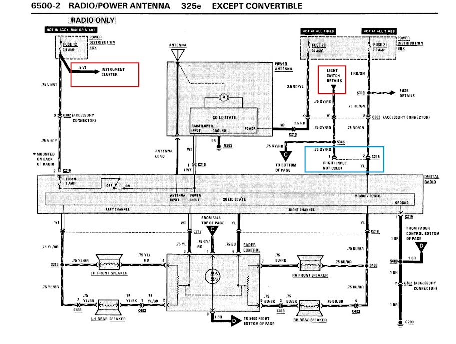 E30 convertible wiring diagram wiring library woofit e30 dash ac computer not illuminating with lights on rh bimmerforums com bmw e30 convertible wiring diagram meyer e 47 wiring diagram asfbconference2016