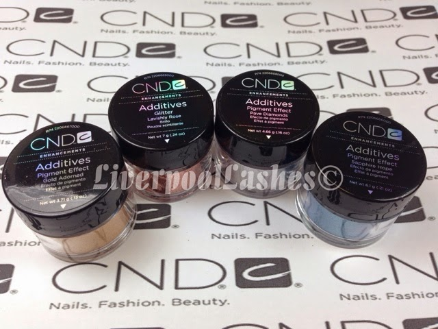 liverpoollashes new shellac gilded dreams collection pro beauty blogger chiffon twirl granda gala dazzling dance additives