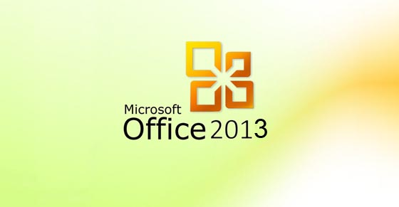Ya puedes descargar la Preview de Office 2013