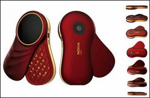 Nokia Tibetan