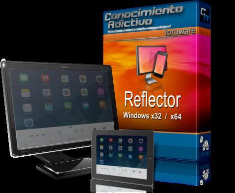 AirPlay Reflector 1.3.4