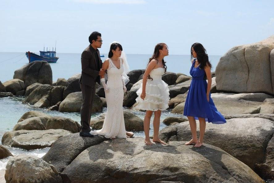 22a Phim Bí mật Anh Và Em [BTV1]   Phim Việt Nam 2013