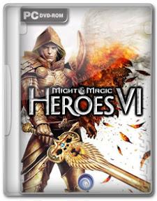 Might Magic  Heroes VI 2011