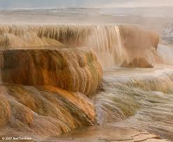 Yellowstone, Taman Nasional Pertama di Dunia