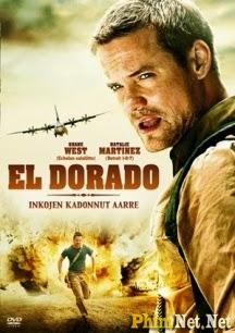 Phim Truy Lùng Thành Phố Vàng - El Dorado Temple Of The Sun