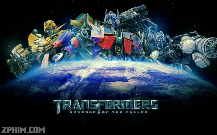 Ảnh trong phim Robot Đại Chiến 2: Bại Binh Phục Hận - Transformers: Revenge Of The Fallen 1