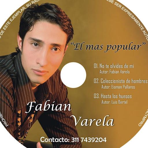 Fabian Varela Photo 11