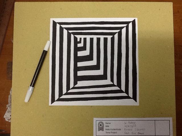 52 Gambar 2 Dimensi Simple Kekinian