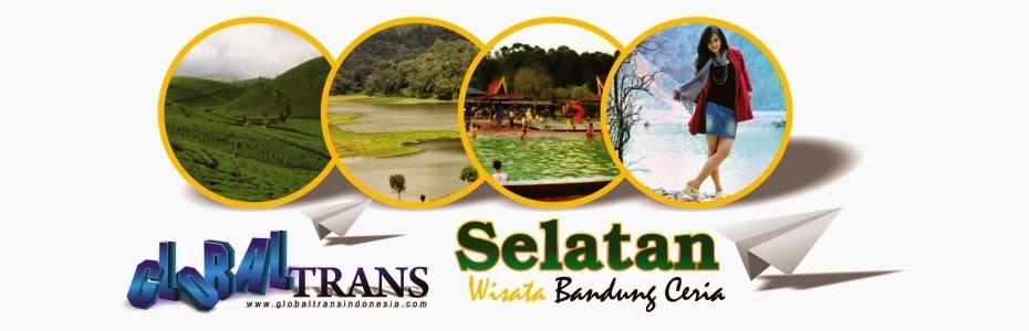 Paket Wisata Bandung Ceria Selatan