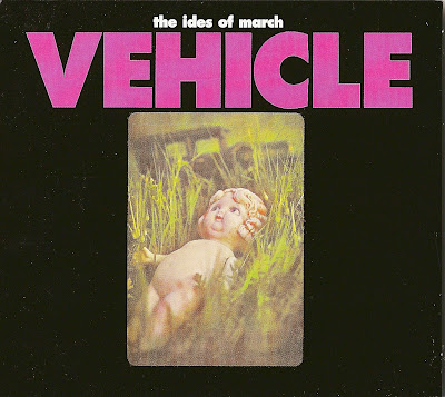 the Ides Of March ~ 1970 ~ Vehicle
