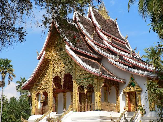 Lịch sử phát triển của Phật Giáo Theravada