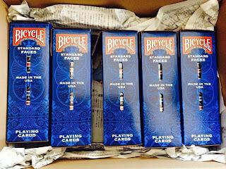 BICYCLEDECK dozen/バイシクルデックダース