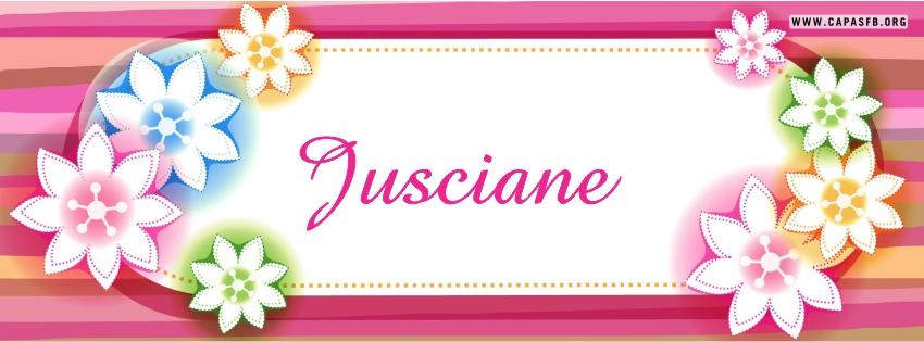 Jusciane