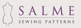 Salme Sewing Patterns