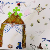 Children's Nativity & Christmas Artwork